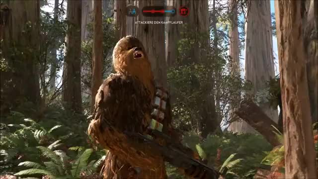 Watch and share Chewbacca GIFs and Gaming GIFs on Gfycat