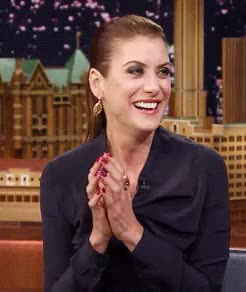 Watch and share Kate Walsh GIFs and My Gifs GIFs on Gfycat