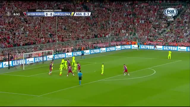 Watch this GIF by @omar on Gfycat. Discover more fcbayern, soccer GIFs on Gfycat