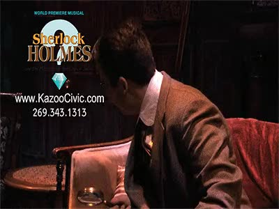 Sherlock Holmes and the Mystery of the Crown Jewel