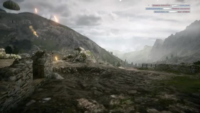 Watch and share Battlefield 1 GIFs by nicesame on Gfycat
