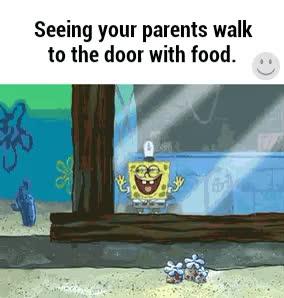 Watch and share Sponge Bob Food GIFs on Gfycat
