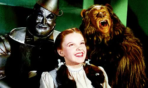 Watch The Wizard of the wizard of GIF on Gfycat. Discover more judy garland GIFs on Gfycat