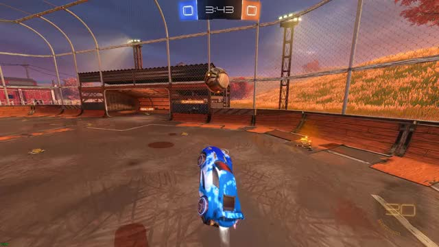 Watch and share Rocket League 2019.01.24 - 03.43.16.03 GIFs on Gfycat