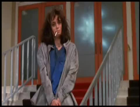 Watch and share Heathers GIFs on Gfycat