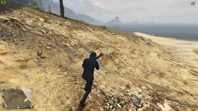Watch and share Grand Theft Auto V 04.26.2018 - 18.24.26.02.DVR GIFs on Gfycat