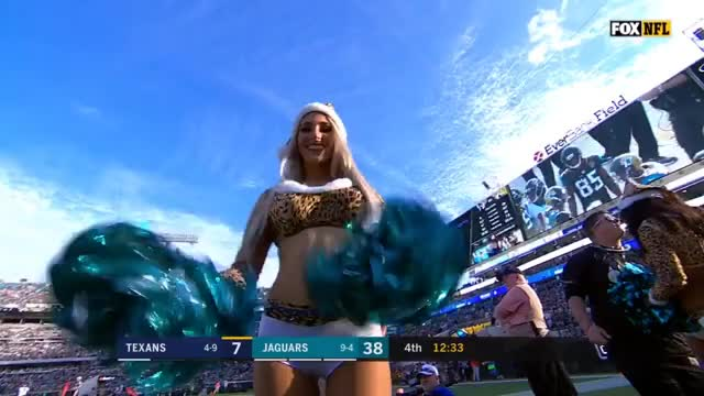 Watch and share Happy GIFs and Party GIFs by NFL Cheerleaders on Gfycat