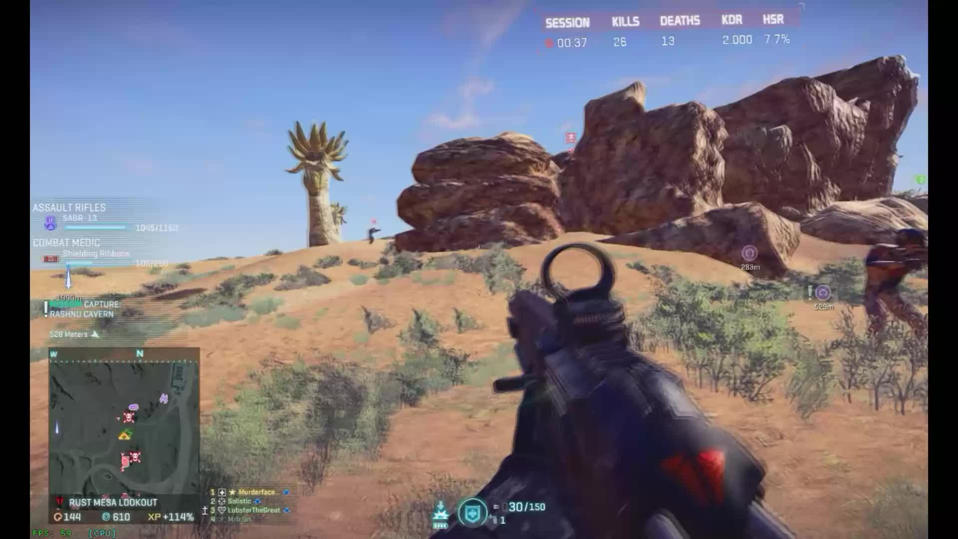 PlanetSide Great Escape GIFs