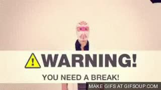 Watch Break GIF on Gfycat. Discover more related GIFs on Gfycat