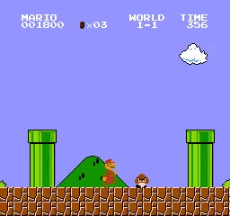 Watch and share Super Mario Bros NES GIFs on Gfycat