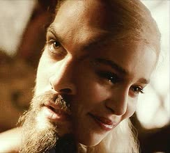 Watch Khal Drogo And Daenerys Gif GIF on Gfycat. Discover more related GIFs on Gfycat