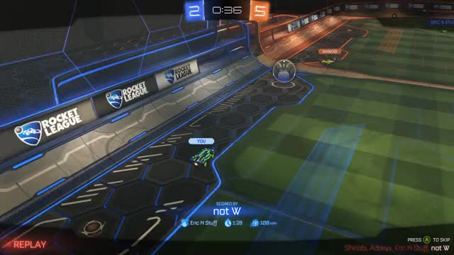 Watch and share Rocket League GIFs by fijcker on Gfycat
