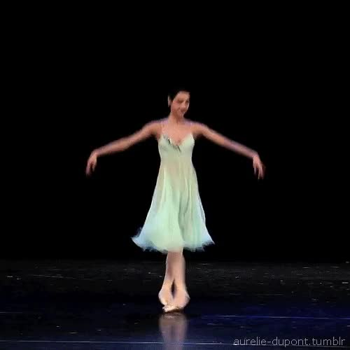 Watch and share Mathilde Froustey In Tchaikovsky Pdd GIFs on Gfycat