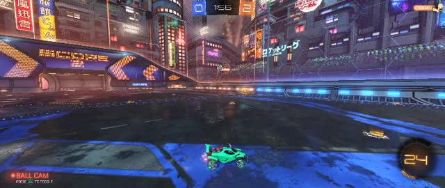 Watch and share Rocket League 05-01-2018 22-22-31-934 GIFs on Gfycat