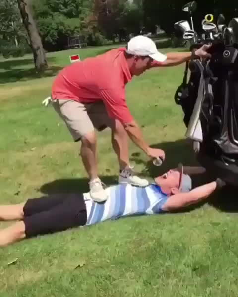 holdmybeer, HMB as I combine golf and wakeboarding GIFs