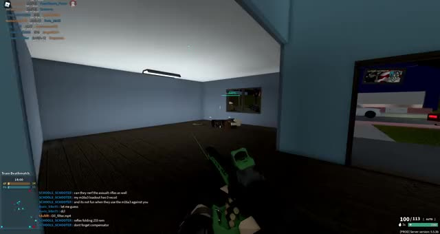 Watch and share Roblox 2021-03-14 09-28-47 GIFs on Gfycat