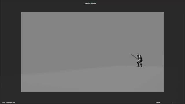Watch New Machete Stance GIF by Warframe (@digitalextremes) on Gfycat. Discover more Devstream, Devstream 90, Devstream90, Warframe GIFs on Gfycat