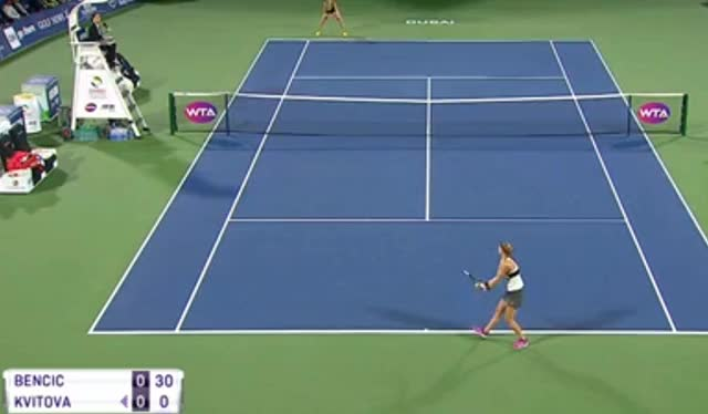 Watch Zápas (136) GIF on Gfycat. Discover more tennis GIFs on Gfycat