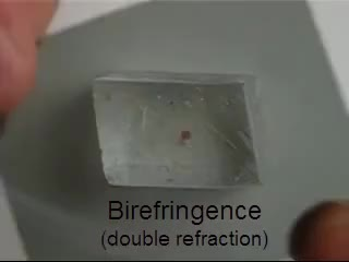 Watch and share Birefringence Demonstrated GIFs on Gfycat