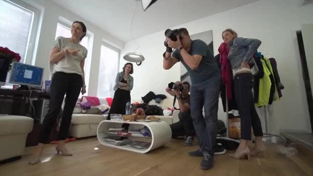 Watch and share Natália Dubovcová & Dominika Nestarcová - Rio (2016) GIFs on Gfycat