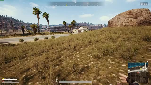 Watch and share Pubg I WILL SAVE NOBLE GIFs by aghostnamedblu on Gfycat