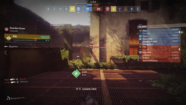 Watch and share Destiny2 GIFs by Delteah on Gfycat