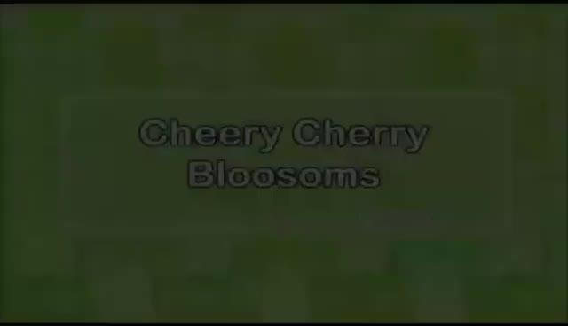 Watch Tamagotchi! - Cheery Cherry Blossoms GIF on Gfycat. Discover more All Tags, chamametchi, gozarutchi, hapihapitchi, kuchipatchi, lovelin, makiko, mametchi, memetchi, violetchi GIFs on Gfycat