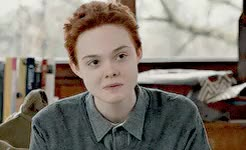 Watch and share Elle Fanning GIFs and About Ray GIFs on Gfycat
