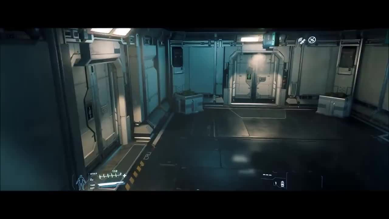 StarCitizen, VVarmachine, event, fps, gaming, video, TRG vs VVAR Abandoned Outpost Event 3.3.7 GIFs