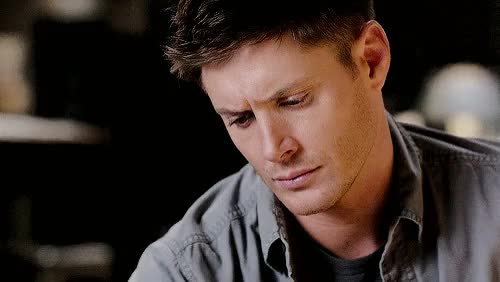 Watch and share Dean Dancing In Car GIFs and Spn S10 Gag Reel GIFs on Gfycat