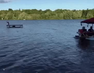 Watch and share Boat GIFs on Gfycat