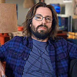 Watch and share Silicon Valley Hbo GIFs and Bertram Gilfoyle GIFs on Gfycat