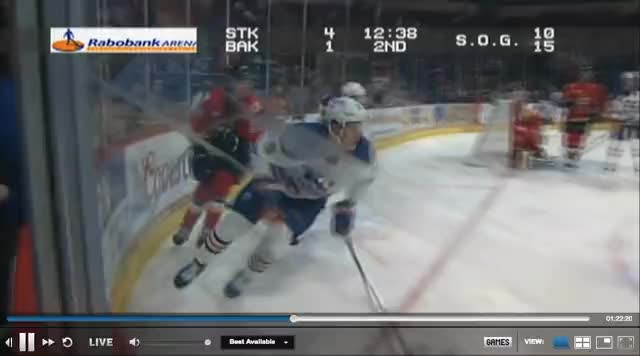 Watch and share Puljujarvi Backcheck GIFs by cultofhockey on Gfycat