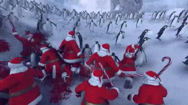 Watch and share Jak Pingwiny Zniknęły Z Arktyki? GIFs by Tomasz Płókarz on Gfycat
