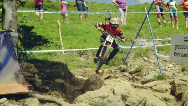 Watch and share Uci Mtb World Cup GIFs and Uci Mountain Bike GIFs on Gfycat