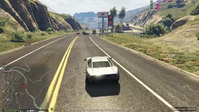 Watch Grand Theft Auto V 2019.03.15 - 18.17.00.02.DVR GIF on Gfycat. Discover more grandtheftautov GIFs on Gfycat