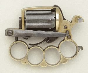 Watch and share Apache Knuckle Duster GIFs on Gfycat