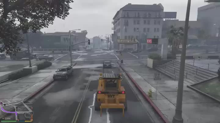 grand theft auto 5, Please Recycle GIFs