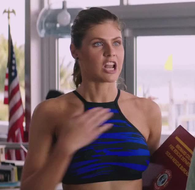 Watch and share Alexandra Daddario GIFs and Celebrities GIFs on Gfycat