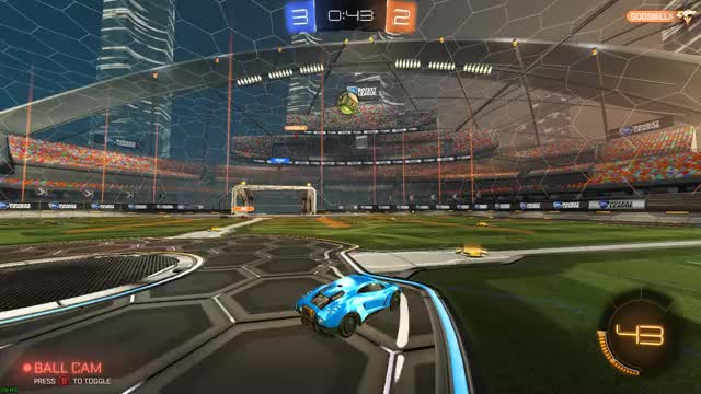 Watch and share Ceiling Shot Into Double Tap GIFs on Gfycat