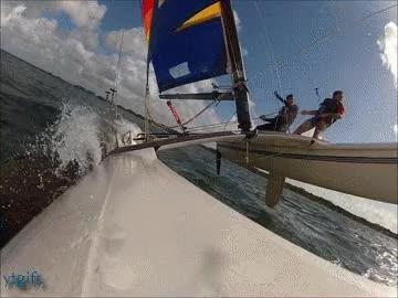 Sailing Gifs GIFs