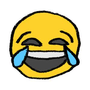 Watch Crying Laughing Emoji GIF by sannahparker on Gfycat. Discover more adam j kurtz, crying laughing, emoji, funny, haha, laughing, lol GIFs on Gfycat