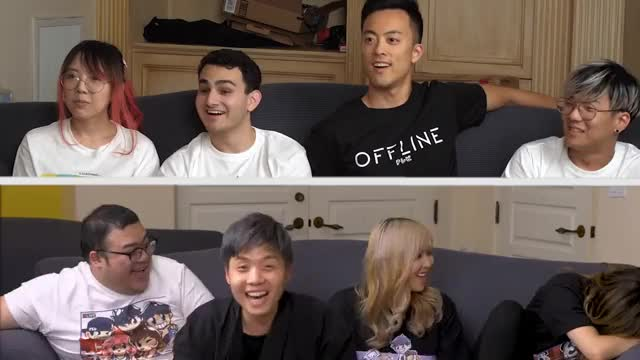 NEVER HAVE I EVER 2 | OFFLINETV EDITION ft. DISGUISEDTOAST, LILYPICHU, POKIMANE, SCARRA, FED & MORE