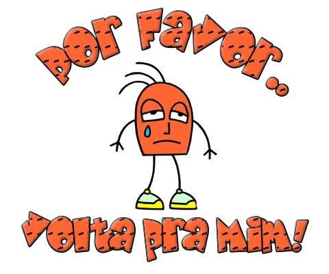Watch and share Por Favor,Volta Pra Mim GIFs on Gfycat