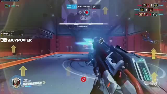 Watch epic GIF on Gfycat. Discover more overwatch GIFs on Gfycat