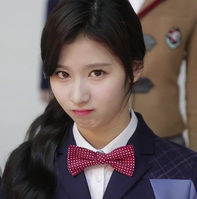Watch and share Twice GIFs and Sana GIFs by Dang_itt on Gfycat