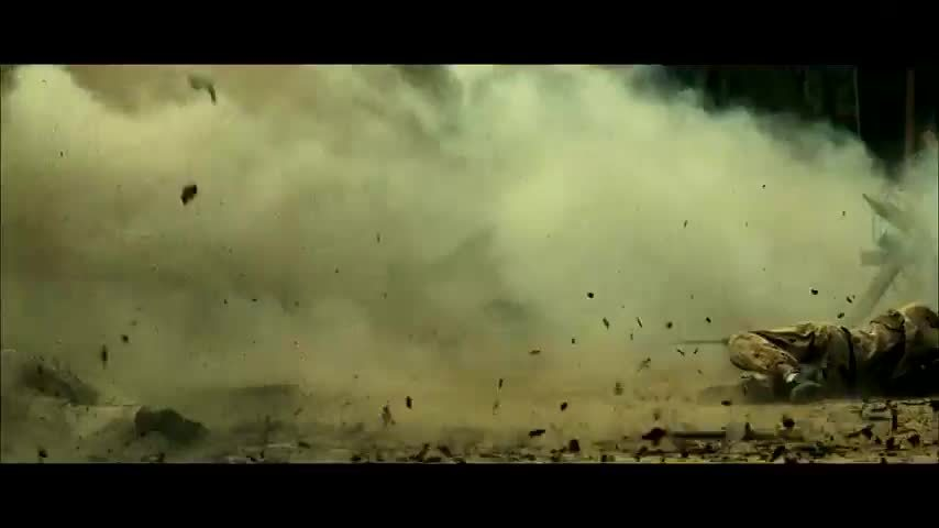 into, militarygfys, the, 71 Into the Fire - Cine Asia Exclusive Clip 3 GIFs