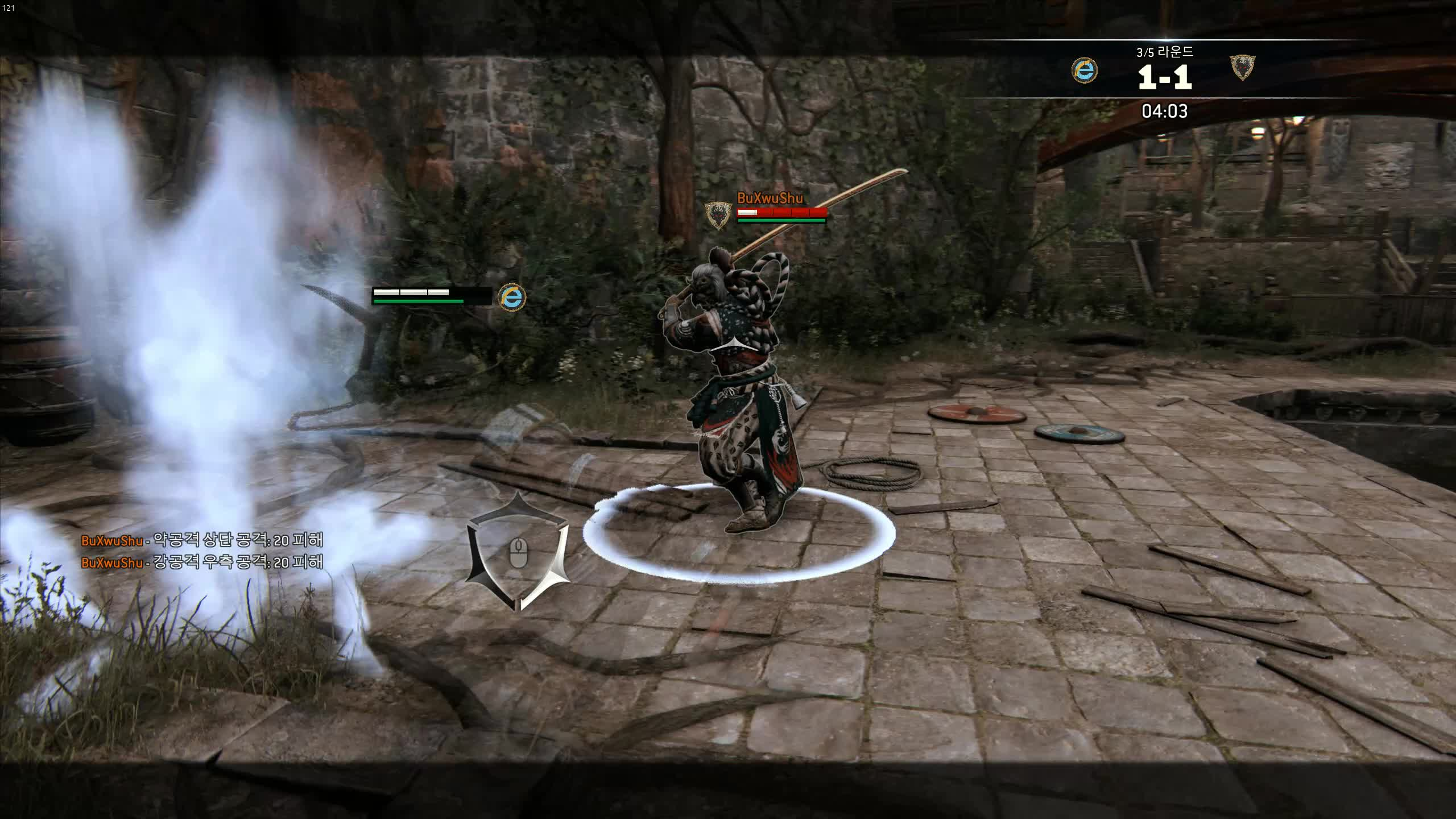 forhonor, For Honor 2019.04.11 - 00.32.37.06.DVR GIFs