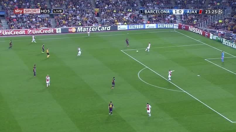 d10s, Goal #2 - Ajax GIFs