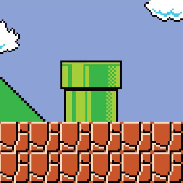 Watch and share Nintendo GIFs on Gfycat